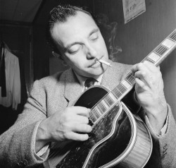 Django_Reinhardt-Photo by William P. Gottlieb- Music Division, Library of Congress